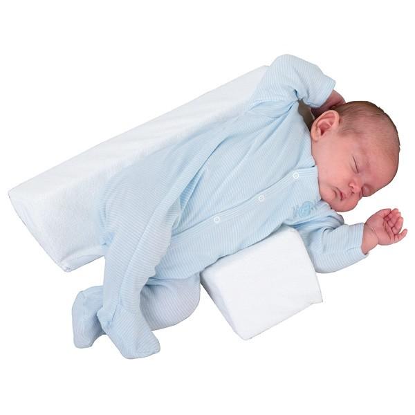 DOOMOO BASICS Fixační podložka Baby Sleep
