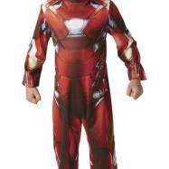 Avengers: Iron Man Classic v dárkovém balení - vel. M
