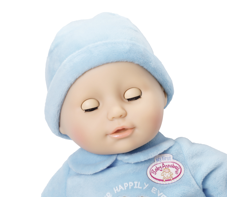 My First Baby Annabell® Alexander 700549