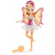 Moxie Girlz Třpitivá víla s křídly Lexa 112846