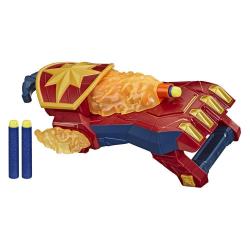 Avengers Údery hrdinů Captain Marvel