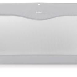 Reer Zábrana na postel 150cm grey/white