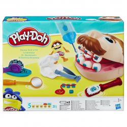 Play-Doh - Zestaw Dentysta