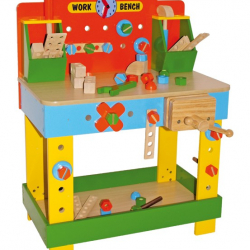 Small Foot Design Warsztat Dla Dzieci Tomasz