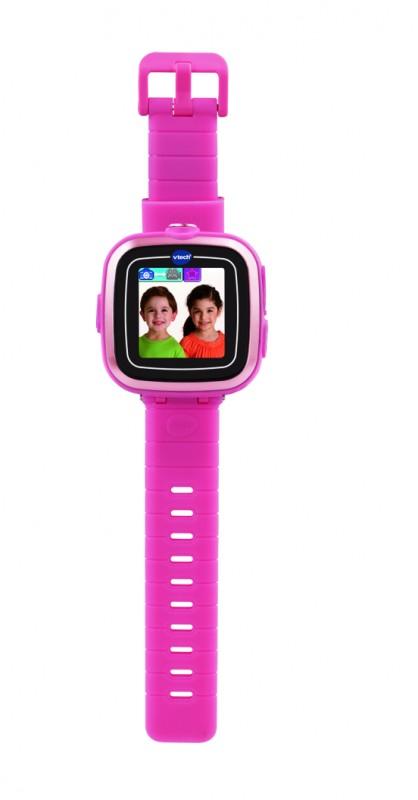 Dětské hodinky Vtech Kidizoom Smart Watch - růžové