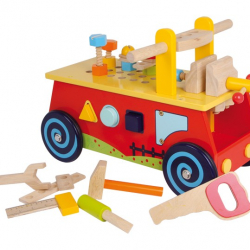 Samochód- warsztat