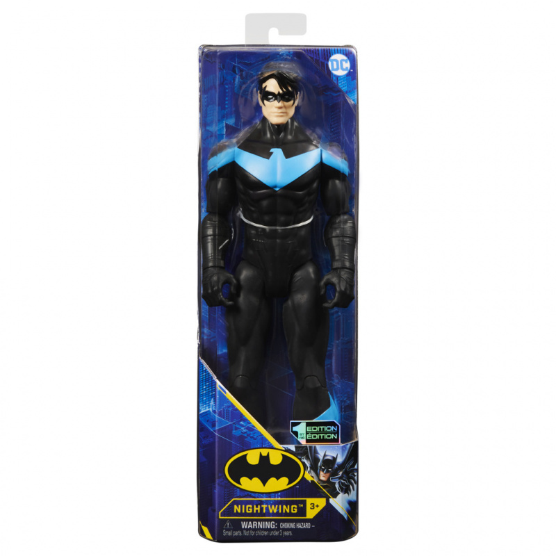 Batman figúrka Nightwing 30 cm