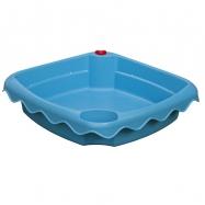 Bazének SPLASH s vodním střikem