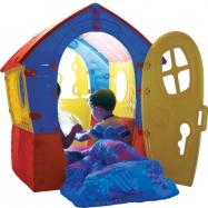 Domček Fairy House Benetton s osvetlením