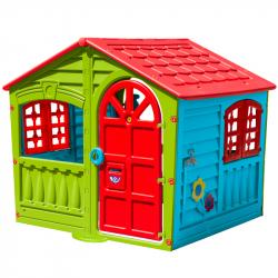 HAPPY - zábavný domček