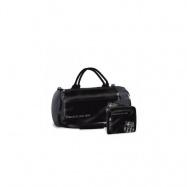 Sportovní taška FC Barcelona rozkládací černá