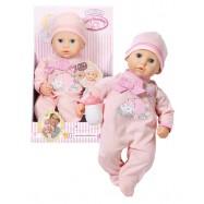 My First Baby Annabell panenka se zavíracíma očima 794463 36cm
