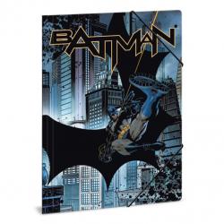 Teczka na zeszyty A4 Batman 17