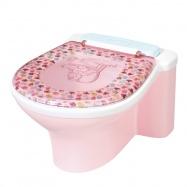 BABY born® Zabawna toaleta z dźwiękiem 823903