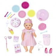 Narozeninová BABY born® 824054  43cm