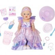 Interaktivní BABY born® Speciální edice - víla 824191 43cm