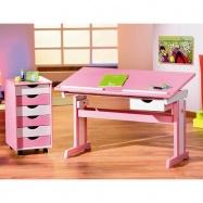 Dětský rostoucí psací stůl CECILIA