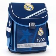 Školní aktovka Real Madrid blue