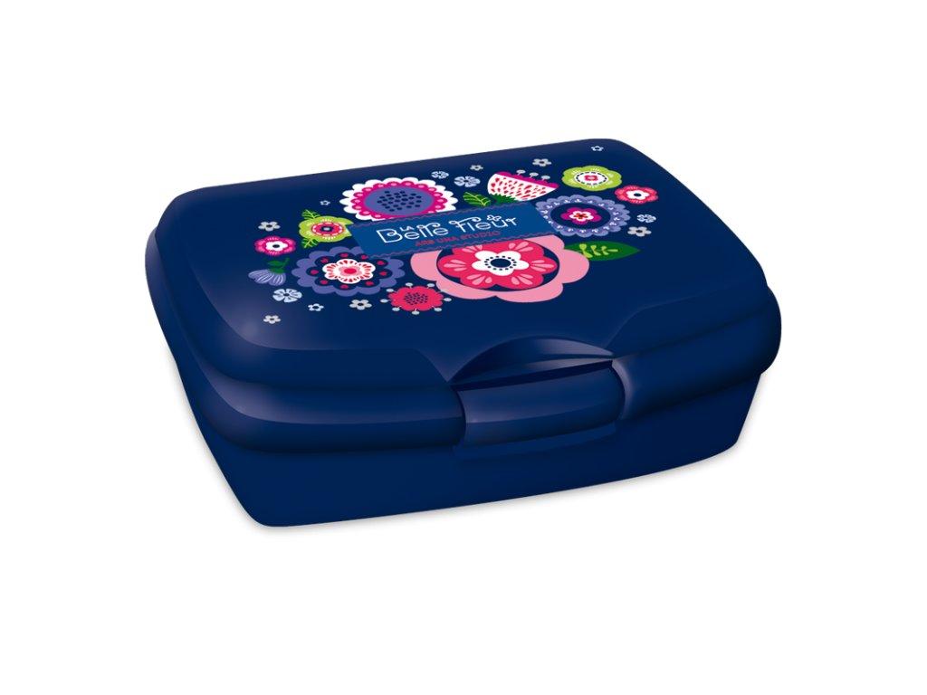 Box na se ity la belle fleur a5 for La belle fleur
