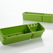 Kastlík na tužky zelený