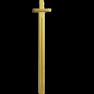 Královský meč velký