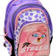 Anatomický batoh ERGO UNI Angry Birds Stella