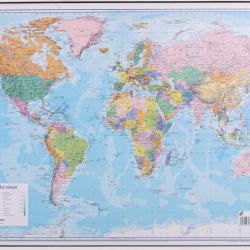 Podložka 60x40cm Svět 5-810