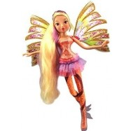 Winx Sirenix Fairy Stella