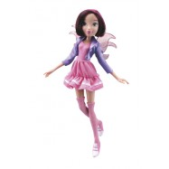 Winx Fairy college Tecna