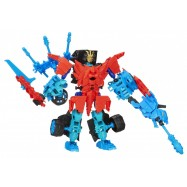Hasbro transformers 4 construct bots transformer so zvieratami