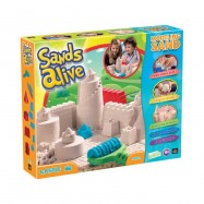 Sands Alive! Set Hrad