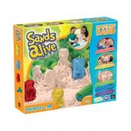 Sands Alive! Set Zvířátka