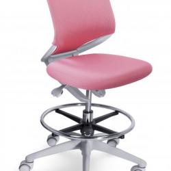 Wyższy tłok z okrągłym podnóżkiem dla wysokości siedzenia 42-54cm do krzesła Smarty