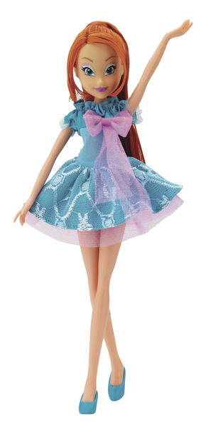 Winx Magical Party Bloom