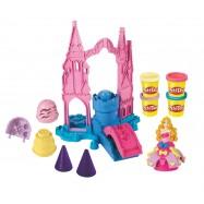 Play-Doh Disney Princess čarovný palác