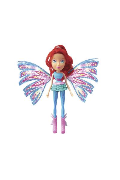 Winx Mini doll Sirenix Bloom