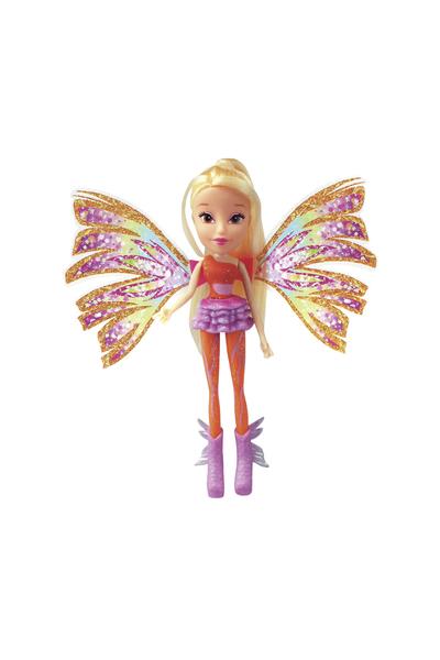 Winx Mini doll Sirenix Stella