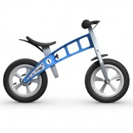 FirstBike STREET PU bez brzdy Light blue