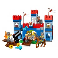 LEGO® DUPLO Velký královský hrad 10577
