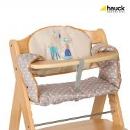 Potah na jídelní židličku DeLuxe Animals