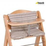 Potah na židličku Alpha multi beige