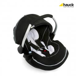 Fotelik samochodowy Hauck ZeroPlus Select black - black