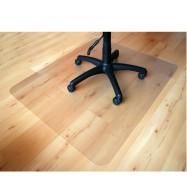 Podkładka pod krzesełka na wszystkie podłogi 130 x 120 cm