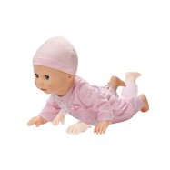 Baby Annabell se učí chodit 793411, 42cm