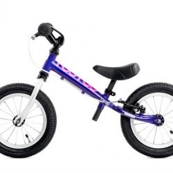 Rowerek biegowy dla dzieci Yedoo TooToo/ violetwhite2