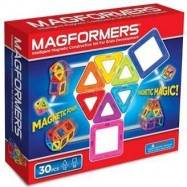 Magformers-30 Rainbow
