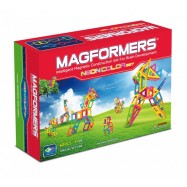 Magformers Neon Colour 60