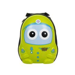 Plecak podróżny dla dzieci Pilot