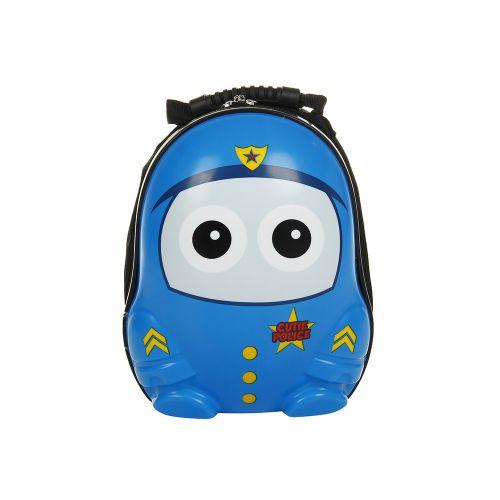 Dětský batoh Policista