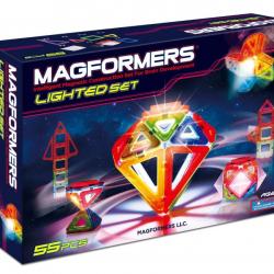 LED Architekt (svietiaci)